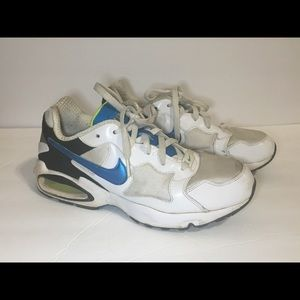 Men's Sz 8.5 Nike Air Max Triax '94 Athletic Shoes